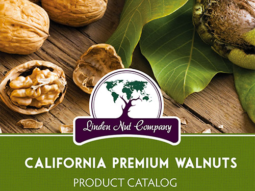Linden Nut Company Product Catalog