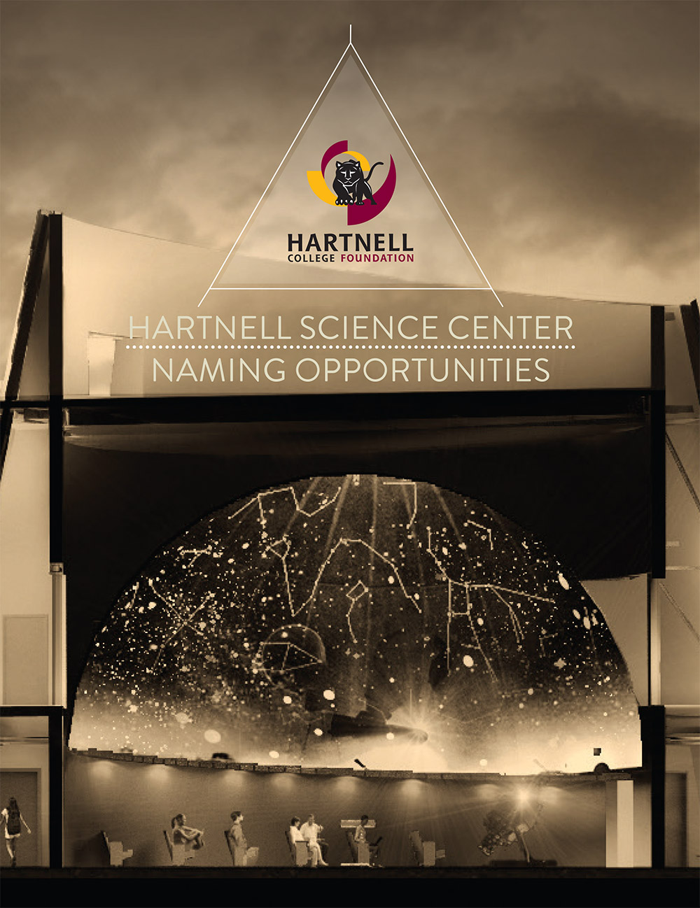Hartnell College Stem Brochure