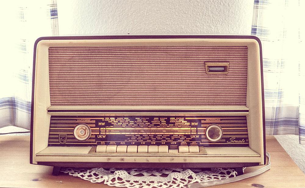 Is Radio Still Relevant?