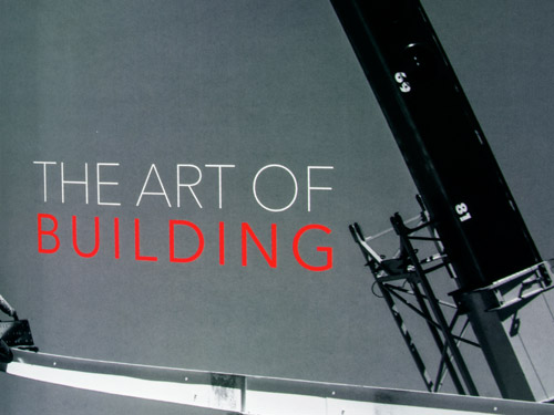 SSB Construction - The Art of Building