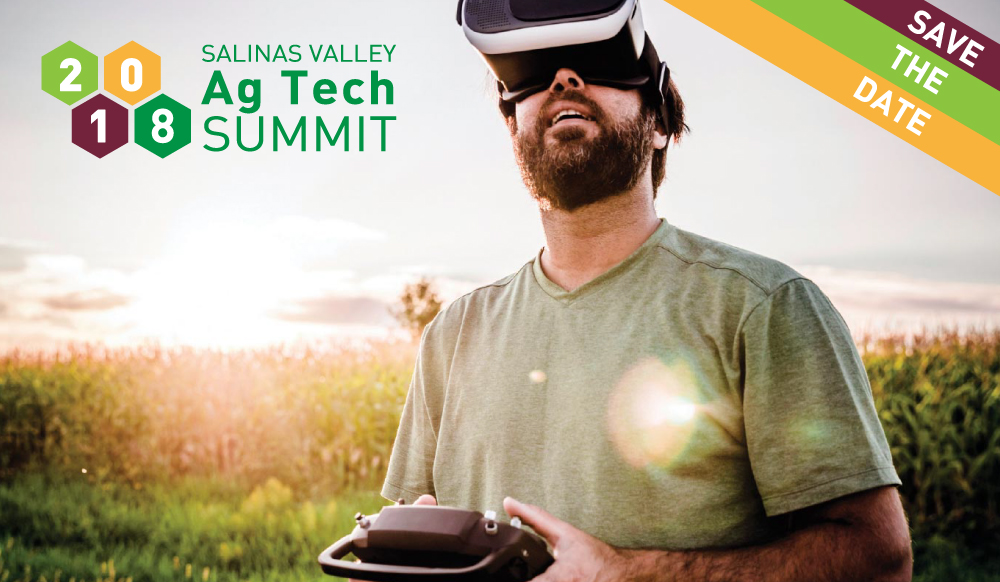 TMD Sponsors Fifth Annual Ag Tech Summit