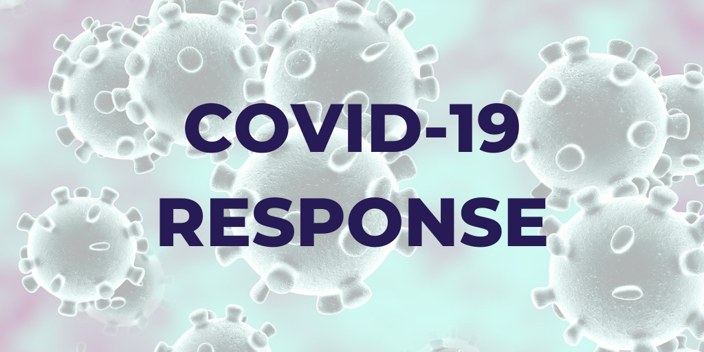 TMD's COVID-19 Response